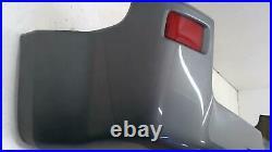 Pare choc arriere SUZUKI GRAND VITARA 2 PHASE 1 1.9TD 8V TURBO 4/R41179348