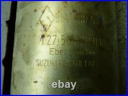 Particules 820048753 FAP 199Tkm Suzuki Grand Vitara JT 1.9 Ddis 06.1528.102