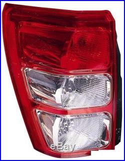 Phare Feu Arrière DX Pour Suzuki Grand Vitara 2005- 5p