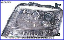 Phare Pour Suzuki grand Vitara 05-15 5PORTE H7/HB3 Droite