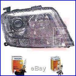 Phare à droite Suzuki Grand Vitara Année Fab. 10/05- Hb3 + H7 Incl. Lampes
