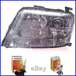 Phare à gauche Suzuki Grand Vitara Année Fab. 10/05- Hb3 + H7 Incl. Lampes