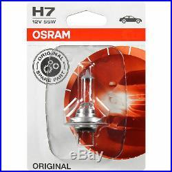 Phare à gauche Suzuki Grand Vitara II JT 04.05- H7/HB3 Incl. Osram Jml
