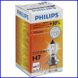 Phare avant Set Suzuki Grand Vitara II JT 04.05- H7/HB3 Incl. Philips Tjf