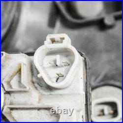 Phare avant gauche pour SUZUKI GRAND VITARA 2 TD 01957985 2007 RHD