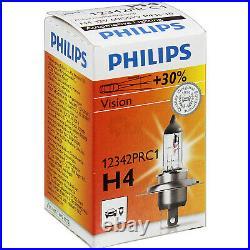 Phares Kit Suzuki Grand Vitara (FT) Année Fab. 03/98-06/04 H4 avec Clignotant