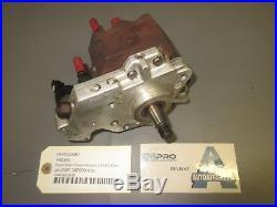 Pompe à injection HP Suzuki Grand Vitara 1.9 DDiS 130 cv F9Q264 Bosch 0445010087