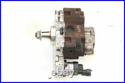 Pompe haute pression Suzuki GRAND VITARA 2 0445010087 BOSCH 8200342594 24680