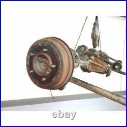 Pont arrière 4651066D51000 SUZUKI GRAND VITARA 2.0 TDI 16V 4X4 405252467