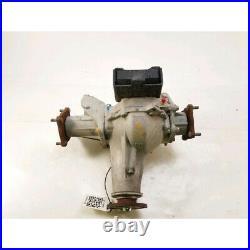 Pont arrière GPA-21-0003017 SUZUKI GRAND VITARA 2 PH. 1 1.9 TD 4X4 FAP 405245