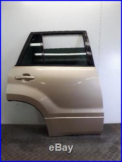 Porte arrière droit occasion 68003-65833-000 SUZUKI GRAND VITARA/R18523859