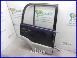 Porte arrière droit suzuki grand vitara 5 puertas sq (ft) 2.0 td 1998 2854022