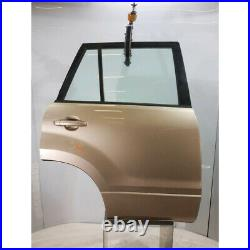 Porte arrière droite occasion SUZUKI GRAND VITARA BEIGE 006245733