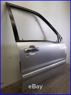 Porte avant droit occasion 68001-66D21 SUZUKI GRAND VITARA/R20349684