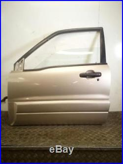 Porte avant gauche occasion 68002-66D21 SUZUKI GRAND VITARA/R17212056