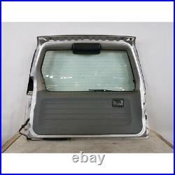 Porte battante arrière occasion SUZUKI GRAND VITARA XL réf. 67700-68D10 04824681