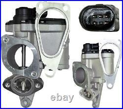Pour Suzuki Grand Vitara Mk2 1.9 Ddis AWD 2005-2015 EGR Valve 1811167JG5LCP