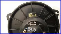 Pulseur d'air Soufflerie occasion 74250-65D11 SUZUKI GRAND VITARA /R10568293