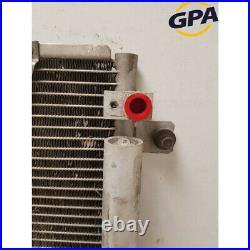 Radiateur de climatisation/Condenseur occasion SUZUKI GRAND VITARA 2.0 HDI 8V 4X