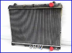 Radiateur eau SUZUKI GRAND VITARA 1998 Diesel /R7065679