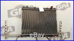Radiateur eau occasion 17700-65D01-000 SUZUKI GRAND VITARA 2.0 TDI/R11814885
