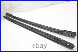 Rails de toit Suzuki GRAND VITARA 2 droite et à gauche 14666