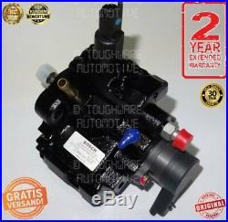 Remis à Neuf Bosch Haute-Pression 0445010010 F. Suzuki Grand Vitara I/II 2 0hdi