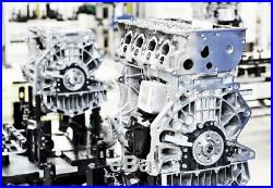 Réparation 2012 Suzuki Grand Vitara II 2,4 allrad Benzin Moteur J24B 166 169 PS