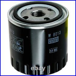 Révision Filtre Liqui Moly Huile 6L 5W-30 pour Suzuki Grand Vitara Cône II JT