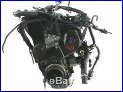Rhw Moteur Suzuki Grand Vitara 2.0 80KW 5M D 5P (2005) Remplacement D'Occasion