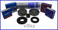 SUZUKI GRAND VITARA 1.6/2.0 INJ 5 vitesses boîte de Palier & seal kit rénovation