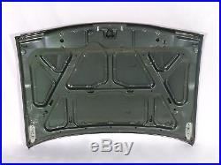 SUZUKI GRAND VITARA FT GT (98-05) capot Rabat Clapet AVANT NOIR