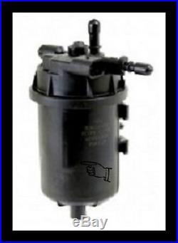 Suzuki Grand Vitara II Boitier Filtre A Carburant Ref 8200084288