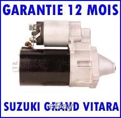 Boucher BOBINE ALLUMAGE SUZUKI SAMURAI Vetara Cabriolet 1.3 roues 1.6i 16 V