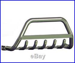 Suzuki Grand Vitara Pare-buffle, Chrome Arbre Poussée Un Bar, 2006-2010