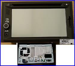 SUZUKI SX4 GRAND SWIFT VITARA Garmin GPS CD radio de voiture 39920 BLUETOOTH SD