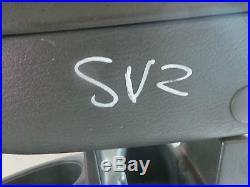 SV2 Suzuki Grand Vitara Accoudoir central Console centrale