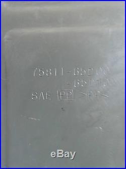 SV2 Suzuki Grand Vitara Console centrale 75811-65D00