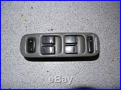 SV2 Suzuki Grand Vitara Interrupteur de lève-vitre à l'avant gauche