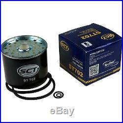 Sketch D'Inspection Filtre Huile Liqui Moly 8L 5W-40 pour Suzuki Vitara et Étui