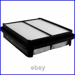 Sketch D'Inspection Filtre Liqui Moly Huile 7L 5W-30 Pour Suzuki Grand Vitara I