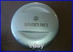 Suzuki Grand Vitara 2 JT Housse de Roue Secours 72821 65JT0 A Code Couleur Z2S