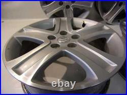 Suzuki Grand Vitara II 05- Jantes En Aluminium 6.5x17