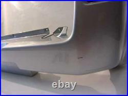 Suzuki Grand Vitara II 05- Pare-chocs Arrière