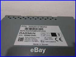 Suzuki Grand Vitara II 2014 Radio / CD/DVD GPS Tête Unité 3992061MA0 AUT8923