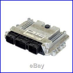 Suzuki Grand Vitara II JB 1,9DDiS 95KW 129PS Unité De Commande Moteur 8200518648