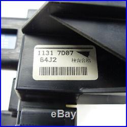 Suzuki Grand Vitara II Jb Boîte à Fusibles Porte-Fusibles 1131 7d07 64j2