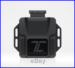 T-Chip Plus Suzuki Grand Vitara II (JT) 1.6 Ddis (120 Ch / 88 Kw) Puce de Tubing