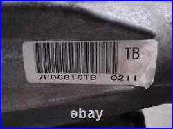 Tb boîtier transfert suzuki grand vitara jb (jt) 0211 4096353