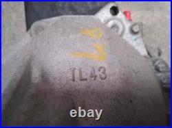 Tl43 différentiel arrière suzuki grand vitara jb (jt) 4096314